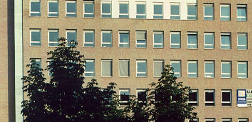 Bureau à louer à Ixelles