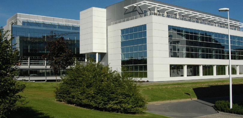 Office to let Capellen