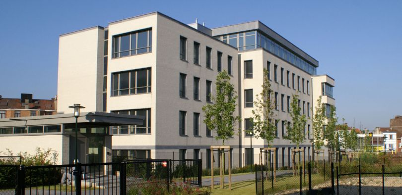 Office to let Auderghem
