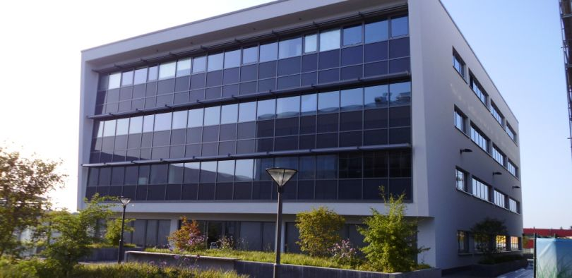 Office to let Contern