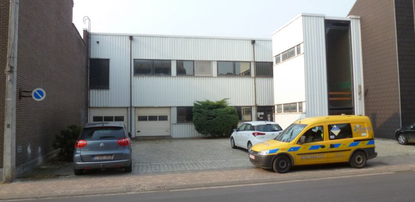 Office for sale Floreffe