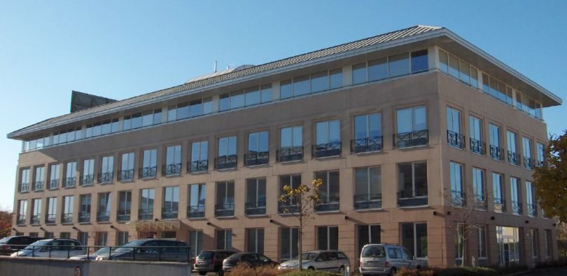 Office to let Drogenbos