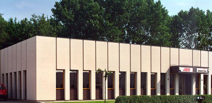 Kantoor te huur Sint-Stevens-Woluwe