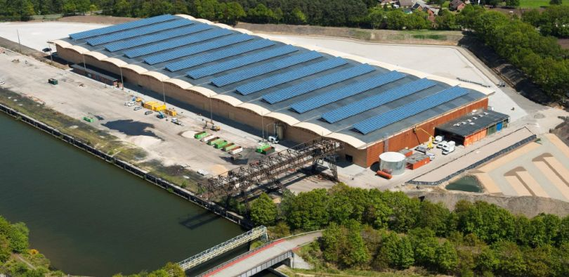 Industrial & Logistics to let Beringen