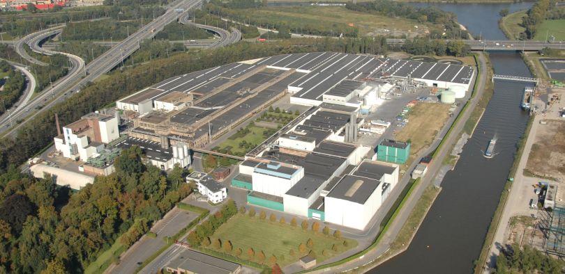 Industrial & Logistics to let Zwijnaarde