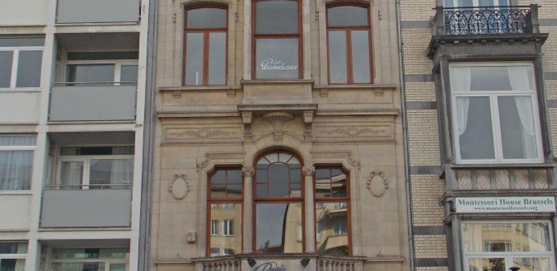 Bureau à louer à Woluwe-Saint-Pierre