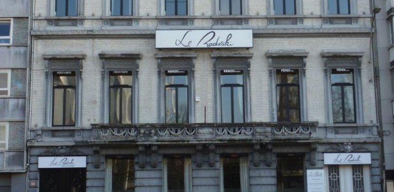 Kantoor te koop Liège