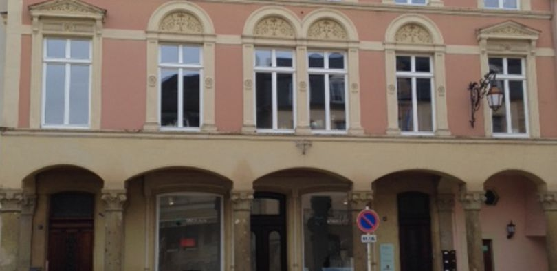 Office to let Echternach