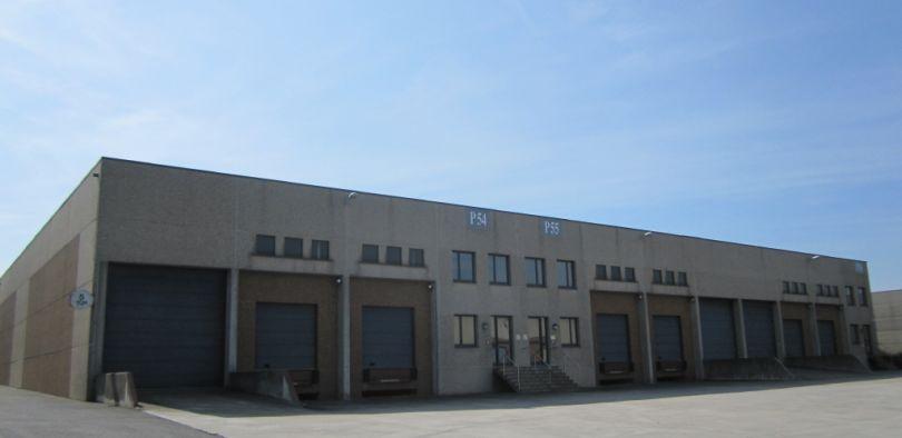 Industriel & Logistique à louer à Menen