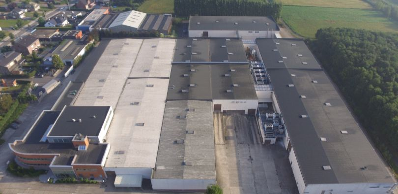 Industrial & Logistics to let Kruibeke
