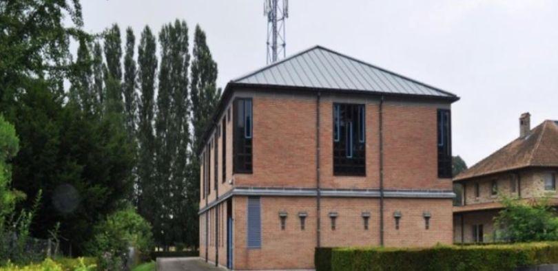 Office for sale Haaltert