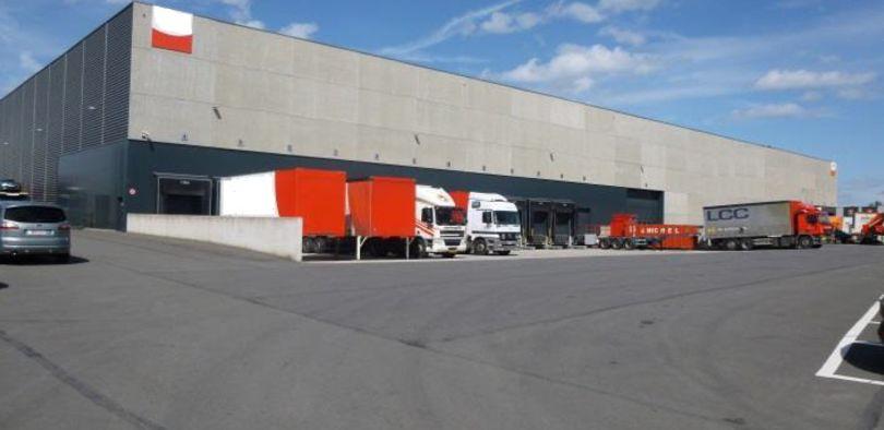 Industrie & Logistiek te huur Wilrijk