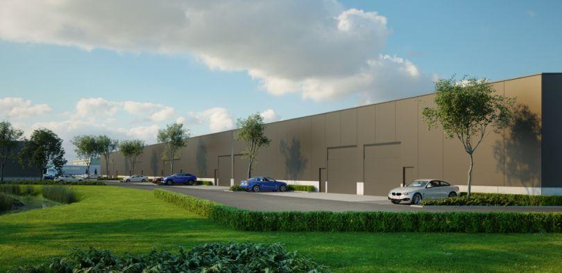 Industrial & Logistics for sale Willebroek