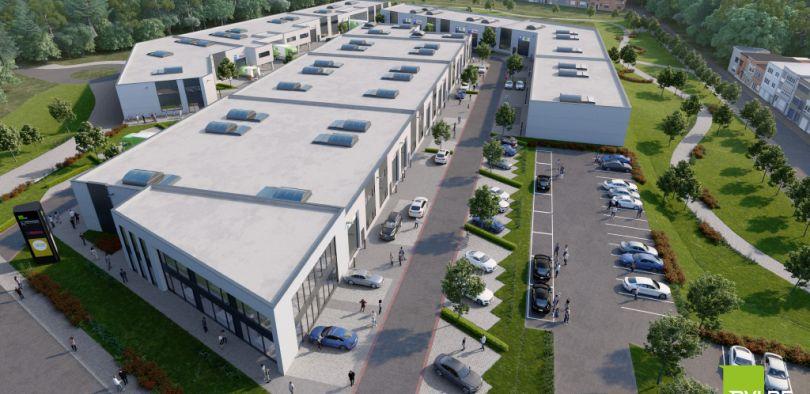 Industriel & Logistique à vendre à Tirlemont