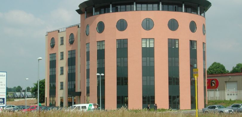 Bureau à louer à Eupen