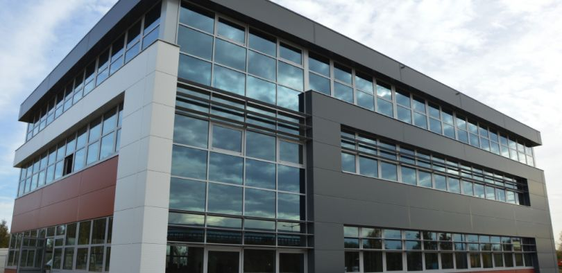 Office to let Nivelles