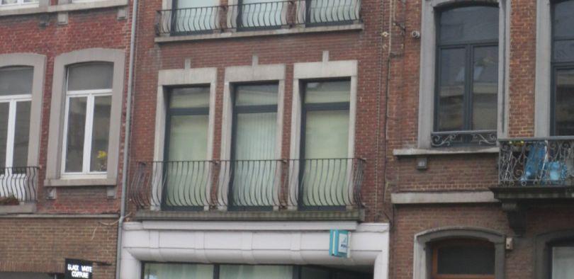 Kantoor te huur Namur