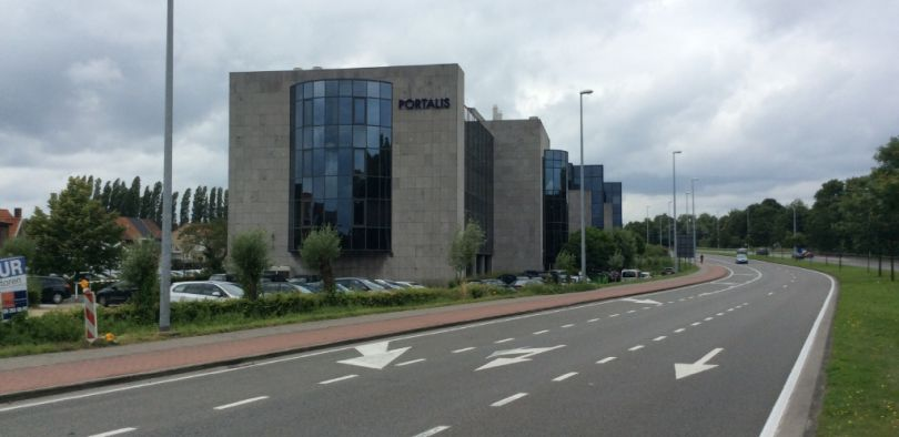 Office to let Zwijnaarde