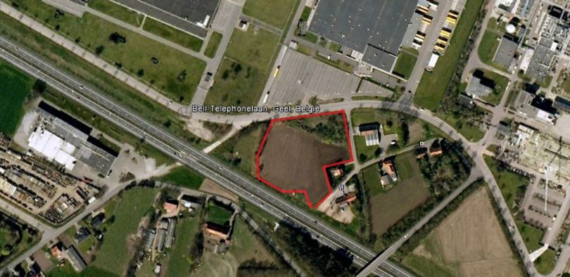 Industrial & Logistics for sale Geel