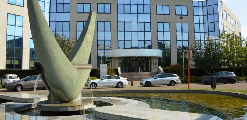 Office to let Sint-Stevens-Woluwe