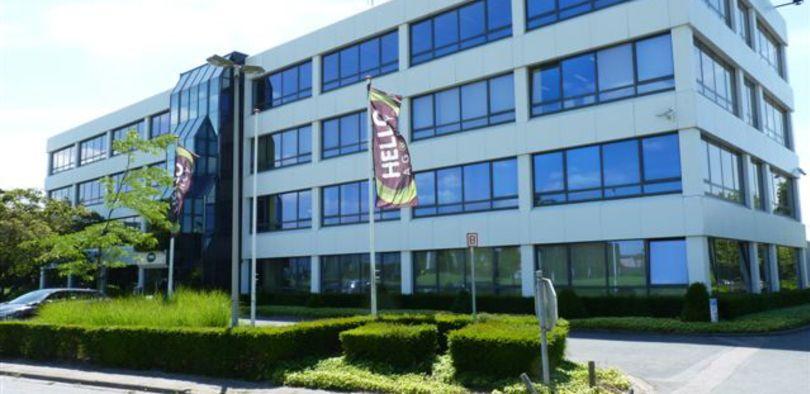Office to let Woluwe-Saint-Lambert