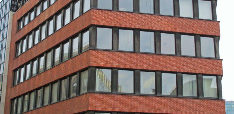Kantoor te koop Etterbeek