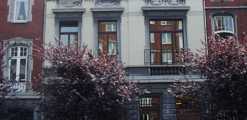 Bureau à vendre à Liège