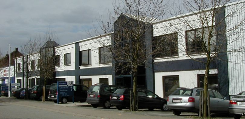 Bureau à louer à Machelen