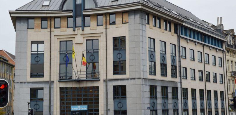 Bureau à louer à Saint Gilles