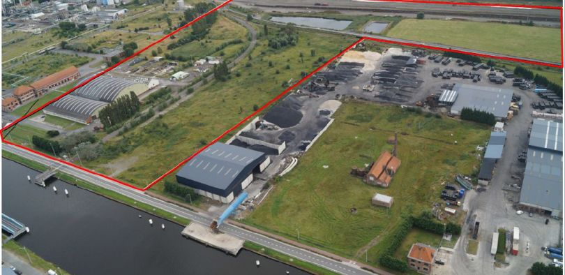 Industriel & Logistique à vendre à Oostende
