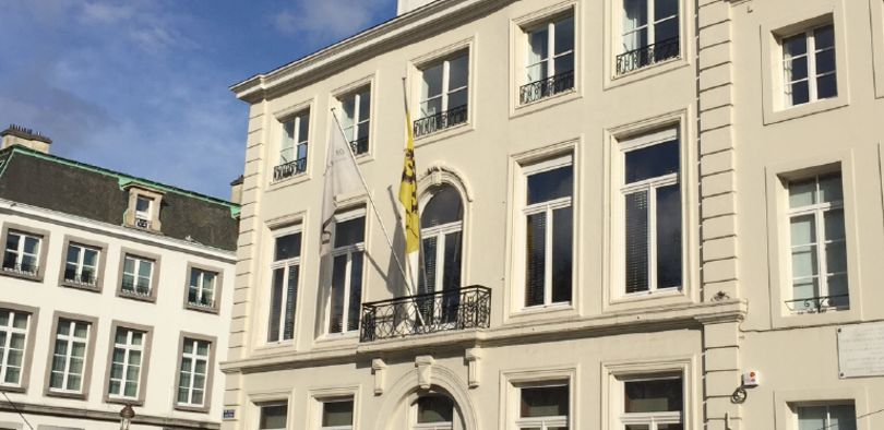 Bureau à louer à Bruxelles