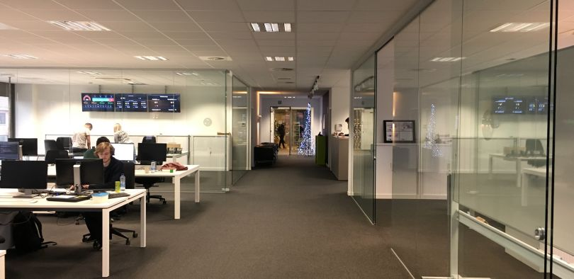 Office to let Genk
