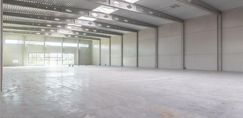 Industrial & Logistics for sale Kluisbergen