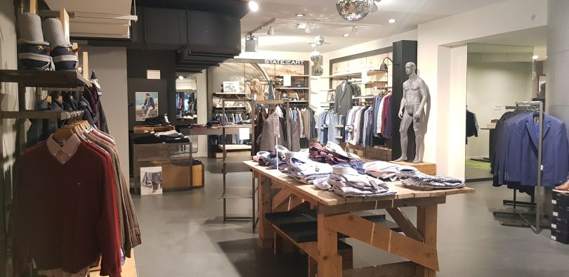 Retail to let Alsemberg