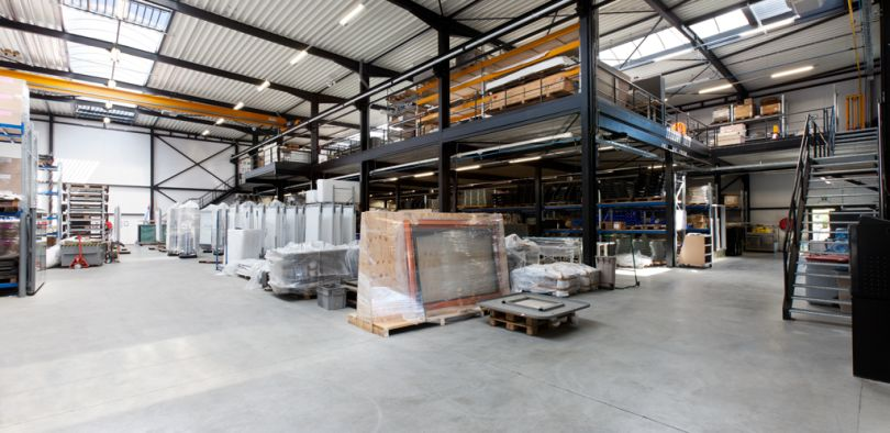 Industrial & Logistics for sale Kruibeke