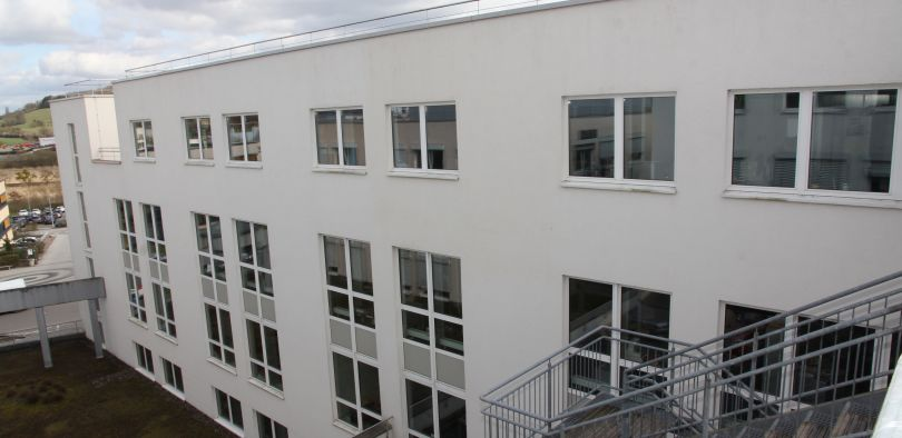 Office to let Munsbach