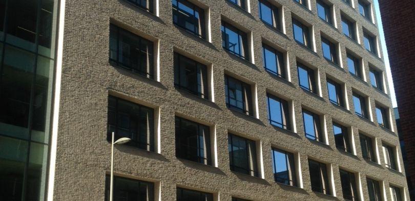 Kantoor te huur Antwerpen