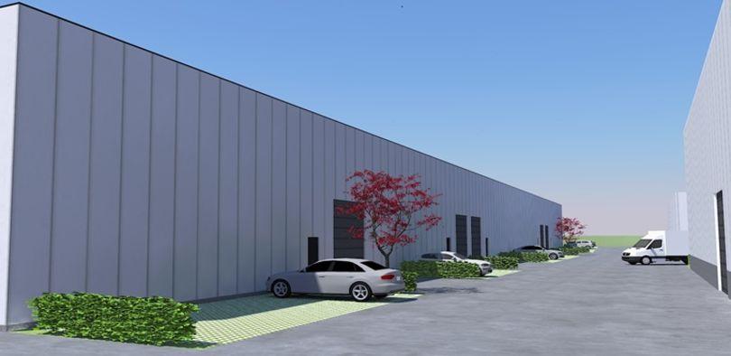 Industrial & Logistics for sale Wilrijk