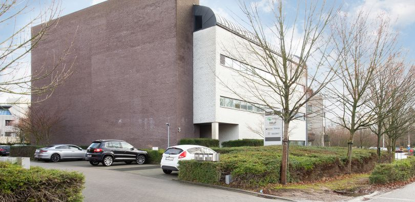 Bureau à louer à Hasselt