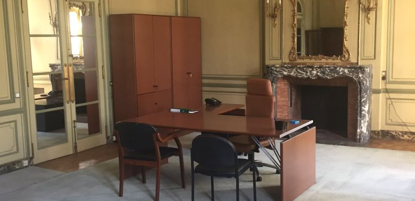 Office for sale Saint-Josse-Ten-Noode
