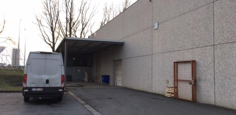 Industrial & Logistics to let Rhisnes