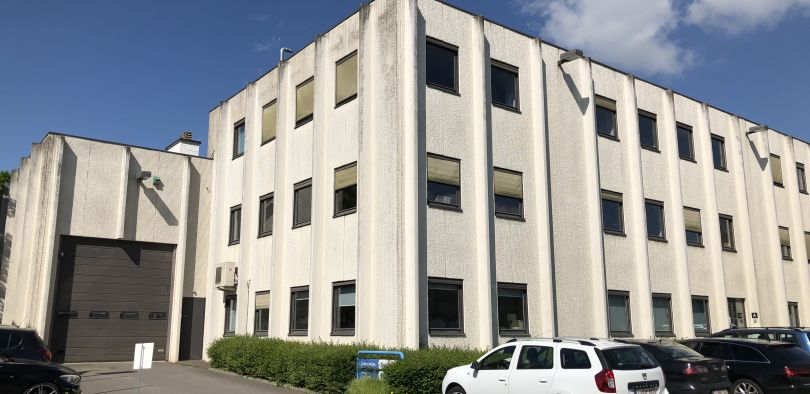 Industrial & Logistics for sale Anderlecht