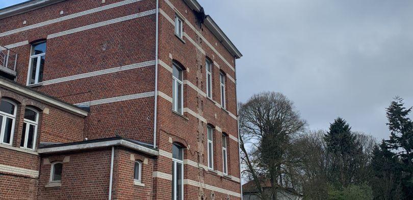 Bureau à vendre à Overijse