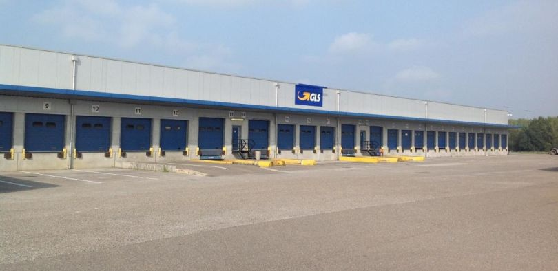 Industrial & Logistics to let Heusden-Zolder