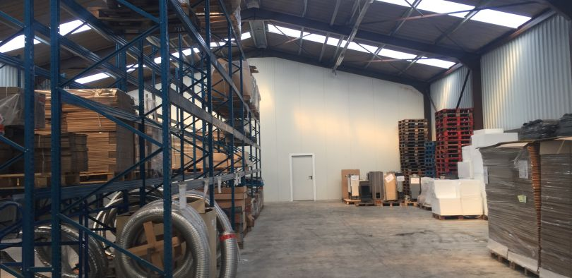 Industrial & Logistics to let Sint-Truiden