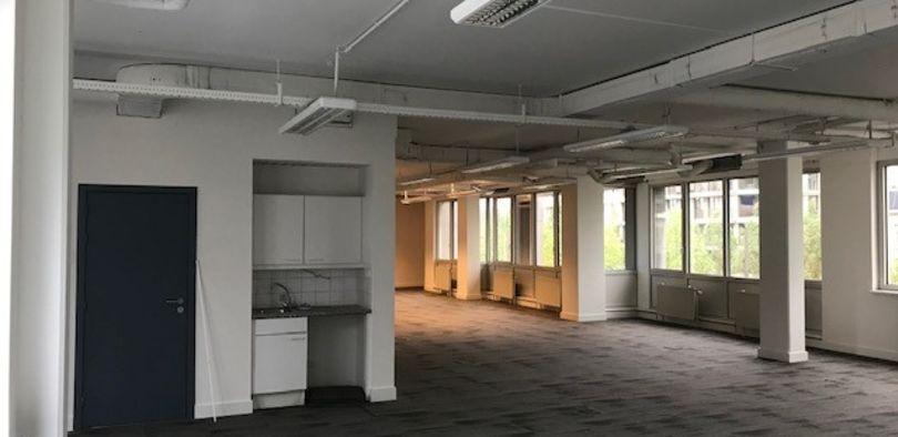 Office to let Antwerpen