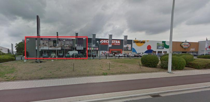 Winkel te huur Wilrijk