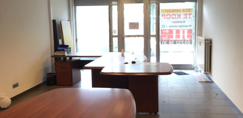 Office for sale Borgerhout