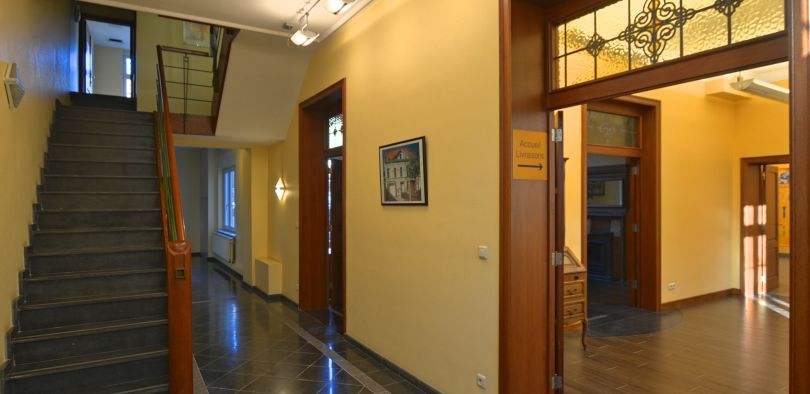 Kantoor te huur Laeken