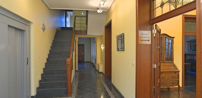 Office to let Laeken